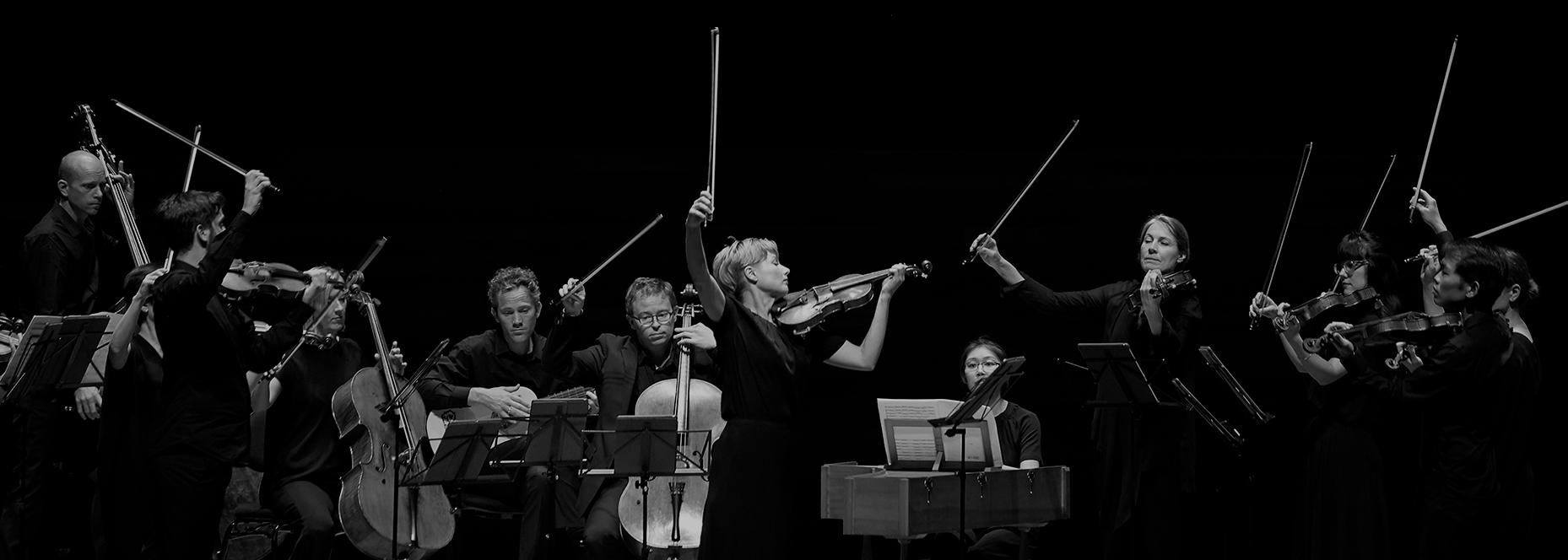 Home - Australian Chamber Orchestra