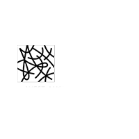 The logo of WA Ballet