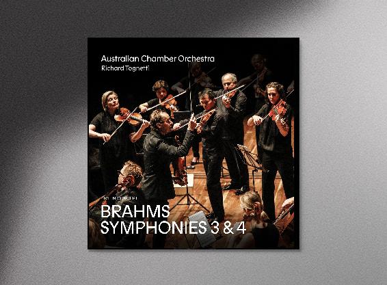 Brahms Symphonies