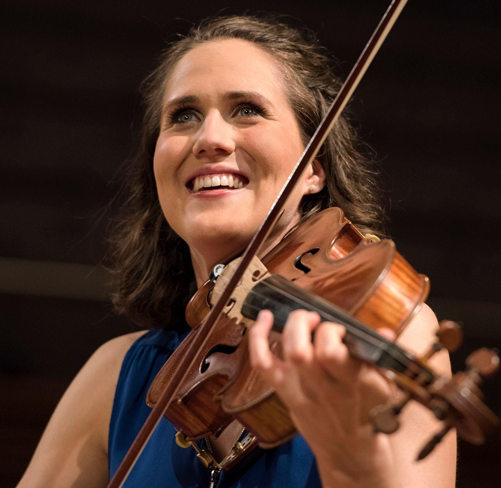 Stefanie Farrands