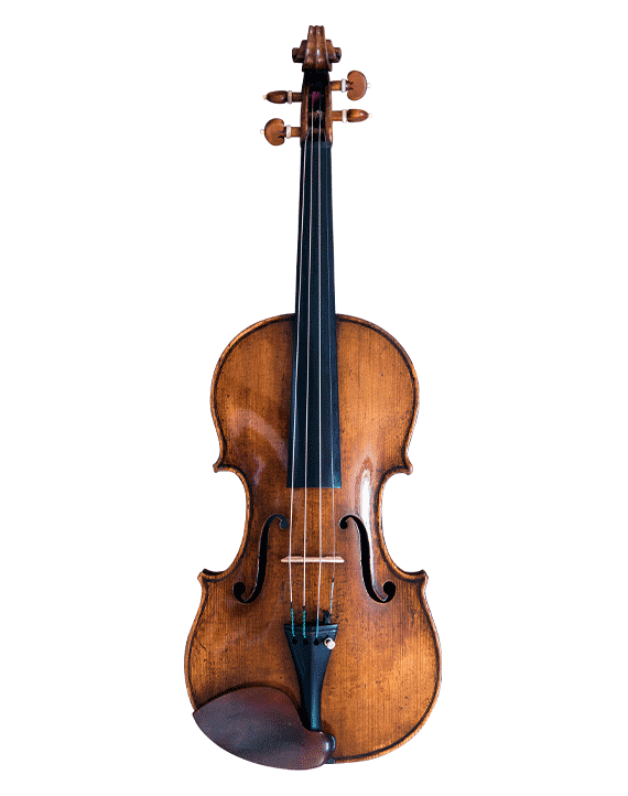 The 1726 Stradivarius Violin