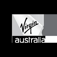 The Virgin Australia Logo